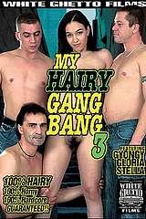 My Hairy Gangbang 3